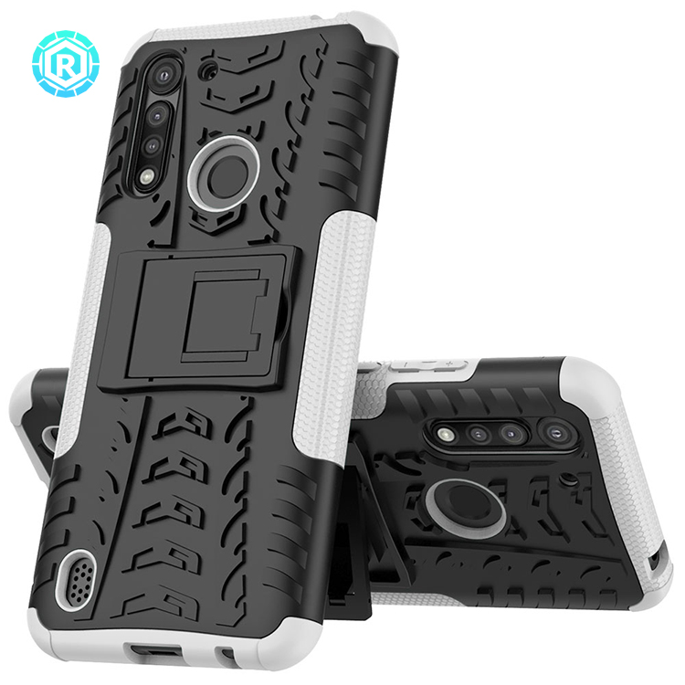Dazzle Phone Case For Motorola G8 Power Lite