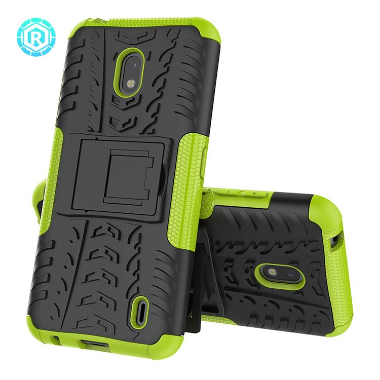 Dazzle Phone Case For Nokia 2.2