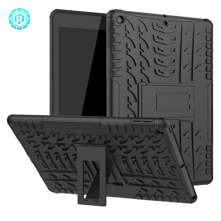Dazzle Tablet Case For iPad  10.2 2020