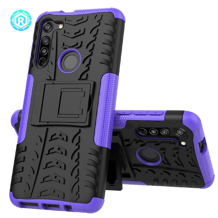 Dazzle Phone Case For Motorola G8 Power