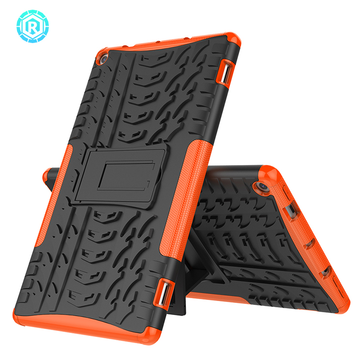 Dazzle Tablet Case For Amazon Fire HD 10 2019