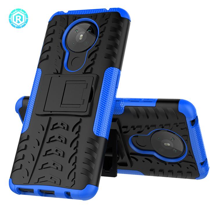 Dazzle Phone Case For Nokia 5.3