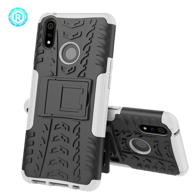 Dazzle Phone Case For Realme 3 Pro