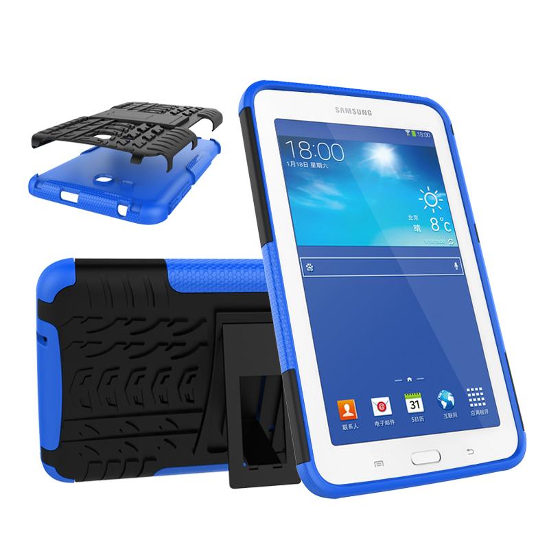 Dazzle Tablet Case For Samsung Galaxy Tab 3 Lite T110