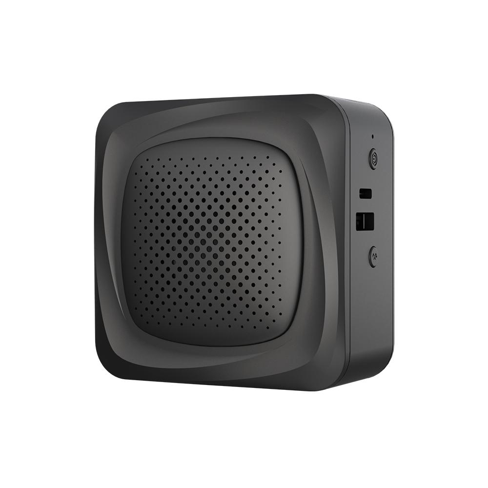 Bluetooth Speaker With 5000mah Power Bank
