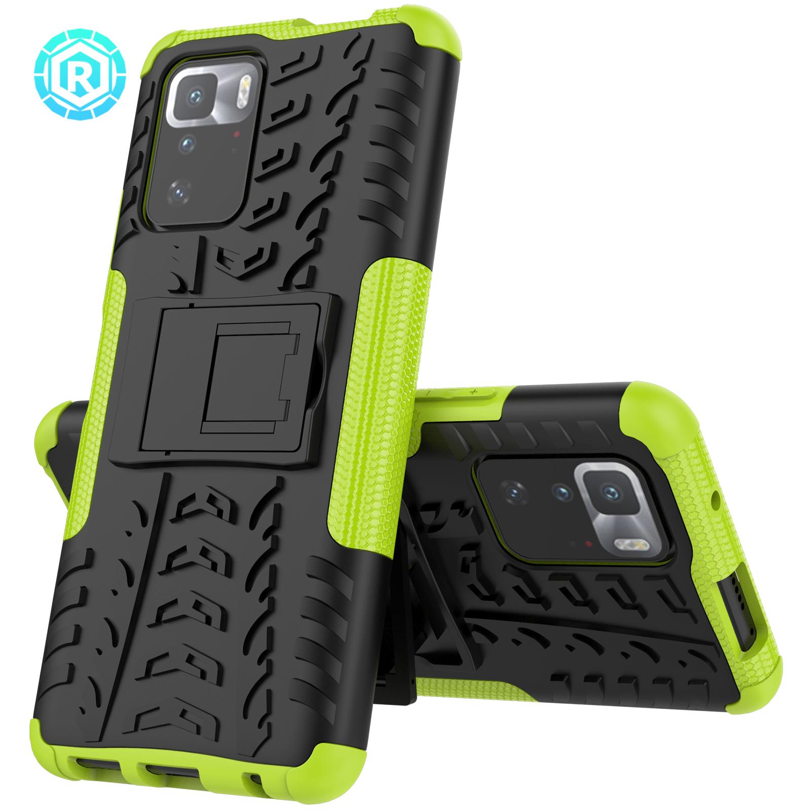 Dazzle Phone Case For Redmi Note 10 Pro 5G