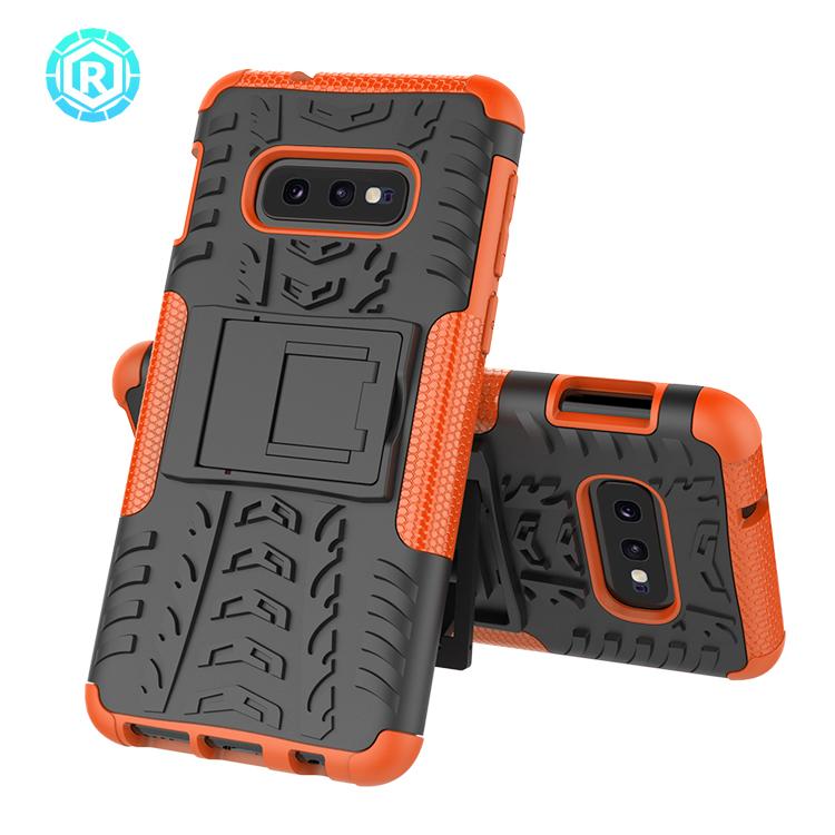Dazzle Phone Case For Samsung S10 E