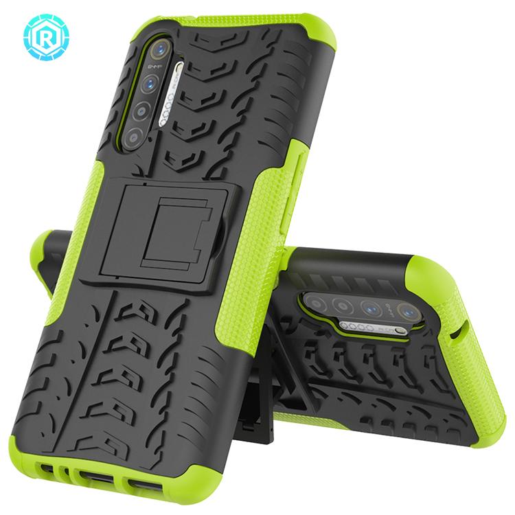 Dazzle Phone Case For Realme XT