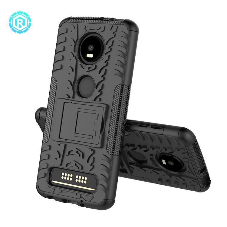Dazzle Phone Case For Motorola Z4/Z4 play