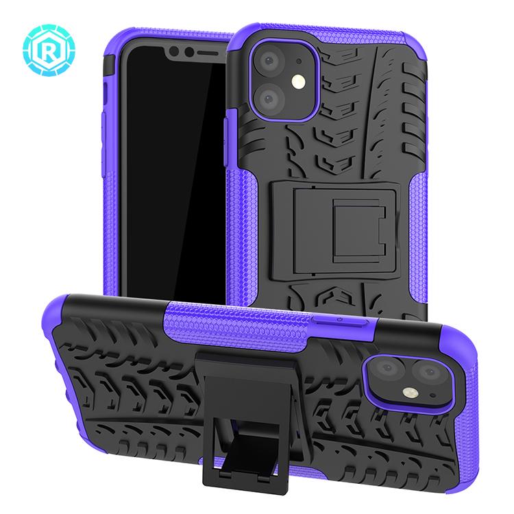 Dazzle Phone Case iPhone 11