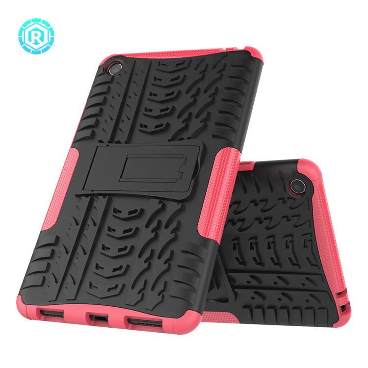 Dazzle Tablet Case For Xiaomi Pad 4