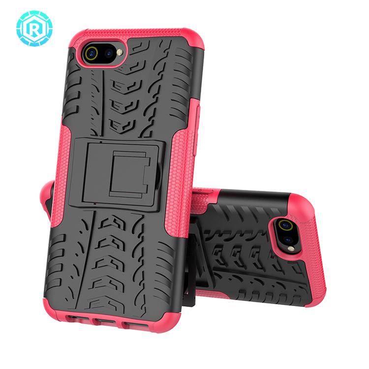 Dazzle Phone Case For Realme C2