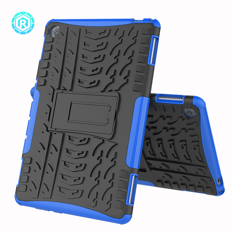 Dazzle Tablet Case For Huawei Mediapad M5 Lite