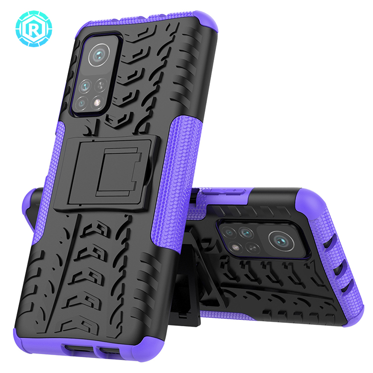 Dazzle Phone Case For Xiaomi 10T 5G/10T Pro 5G