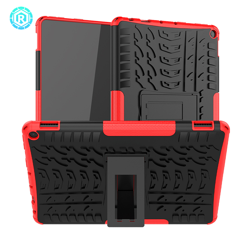 Dazzle Tablet Case For Amazon Fire HD 10 2021